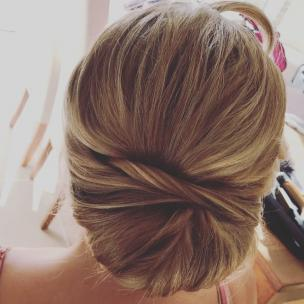 Wedding Hair Styling Milton Keynes