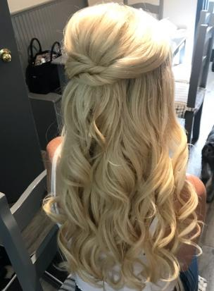 Occasion Hair Styling Milton Keynes